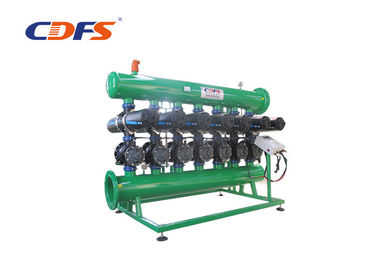 China RO System Automatic Backwash Filter For Sprinkler Agriculture Irrigation supplier