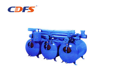 China 220V / 50hz Backwash Pool Sand Filter , Durable Automatic Backflush Filter  factory
