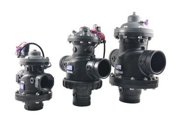 Backwash Filter Pool Multiport Valve , Filter Multiport Valve ISO9001 Certificate